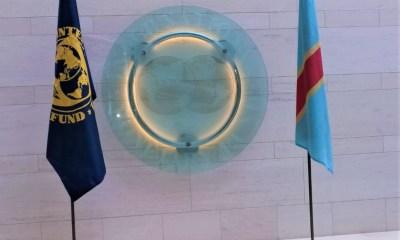 RDC: le FMI entame des consultations au titre de l'article IV ce mercredi à Kinshasa 7
