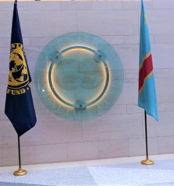 RDC: le FMI entame des consultations au titre de l'article IV ce mercredi à Kinshasa 6