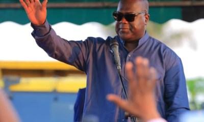 """RDC : Tshisekedi devrait éviter de nommer des """"bourreaux du peuple"""" au gouvernement ! 2"""