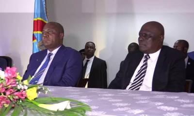 RDC : Gentiny Ngobila prend les commandes de la ville de Kinshasa 25