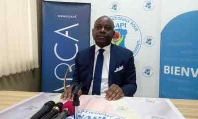 RDC : la libéralisation des assurances vise à rendre dynamique l'économie (ARCA) 108