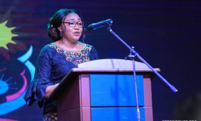RDC : 600 000 USD des donateurs à la Fondation Denise Nyakeru Tshisekedi 50