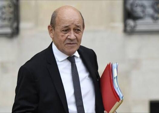 RDC : coopération franco-congolaise, Jean-Yves Le Drian à Kinshasa ce lundi 69