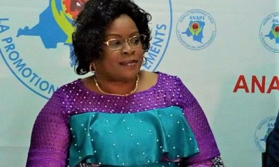 RDC : «allègement de procédures», l'une de réformes de l'OCC pour le Doing business 111