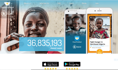 Congo: PAM lance la campagne virtuelle «Share the Meal» 103