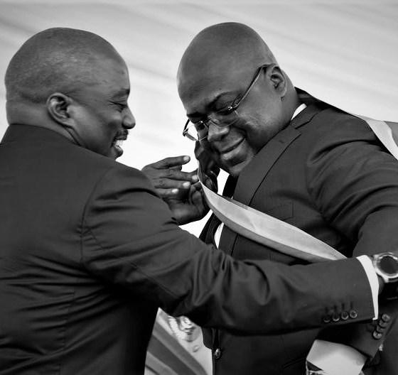 RDC : les trois signes distinctifs d'un gouvernement du «changement» 16