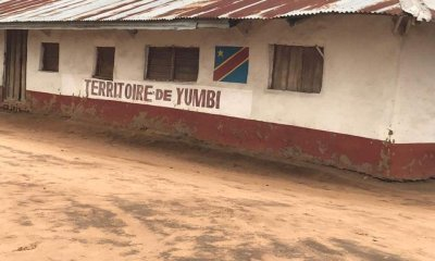 RDC: 80% de maisons réhabilitées par le génie militaire à Yumbi (Maï-Ndombe) 91
