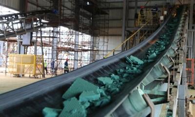 RDC: KCC reprend timidement l'exportation et la vente de son cobalt 3