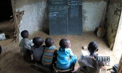 RDC : le pays est sous-développé parce que sa caisse ne reçoit pas assez d'argent (fiscaliste) 96
