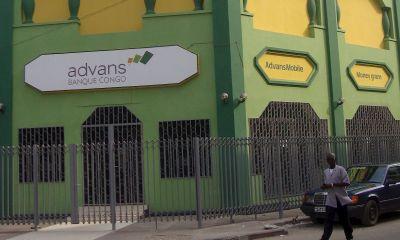 RDC : Advans Banque finance des Petites et moyennes entreprises 52