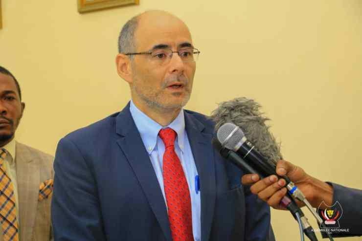 RDC : gouvernance économique, le FMI encourage un contrôle budgétaire rigoureux 2