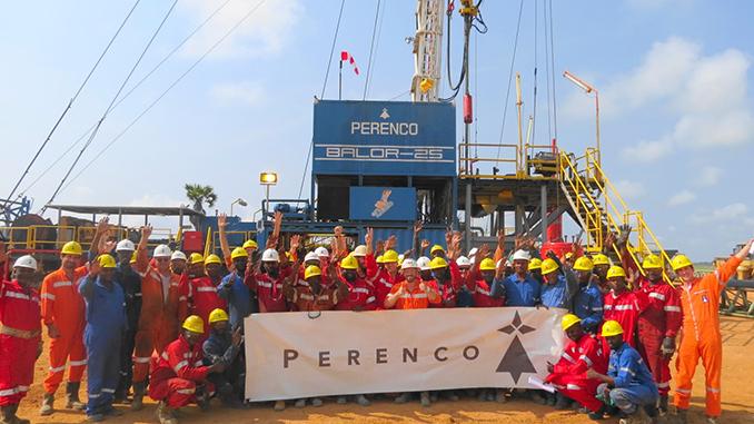 RDC : Perenco projette la construction d'une centrale à gaz de 250 mégawatts 4