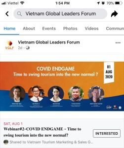 """AVSE Global lựa chọn Zoom Meeting là công cụ tổ chức 𝐖𝐞𝐛𝐢𝐧𝐚𝐫#𝟐: """"𝐂𝐎𝐕𝐈𝐃 𝐄𝐍𝐃𝐆𝐀𝐌𝐄 – 𝐓𝐢𝐦𝐞 𝐭𝐨 𝐬𝐰𝐢𝐧𝐠 𝐭𝐨𝐮𝐫𝐢𝐬𝐦 𝐢𝐧𝐭𝐨 𝐭𝐡𝐞 𝐧𝐞𝐰 𝐧𝐨𝐫𝐦𝐚𝐥?"""""""