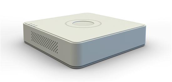 DS-7108HQHI-F1/N DVR HD-TVI snimač