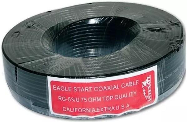 Cena koaksijalni kabl RG59