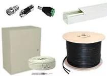 instalaciona oprema za video nadzor