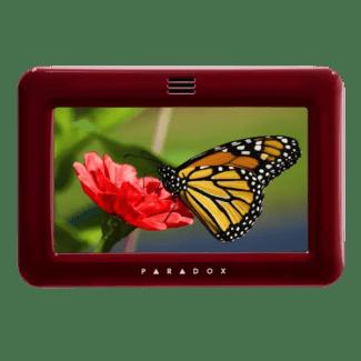 Paradox Alarm TM50 sifrator tastatura