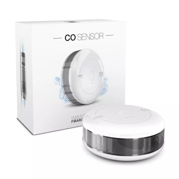 Fibaro FGCD-001 CO detektor Senzor ugljen monoksid cena prodaja ugradnja Beograd 5902020528838