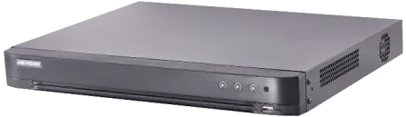 DS-7204HQHI-K1/P PoC HD DVR snimač Hikvision