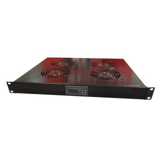 4FAN-ansec ventilator za hladjenje rek ormana sa digitalnim LCD podesivim termostatom