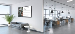 zoom conference rooms digital office signage conferencing modern zoomrooms profile corporate management centralized cisco