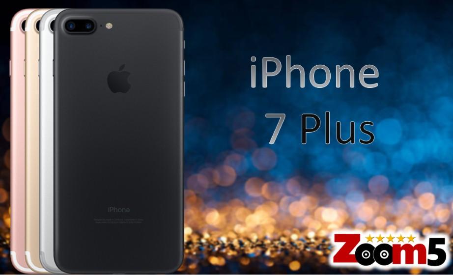 سعر و مواصفات ايفون 7 بلس مميزات Iphone 7 Plus