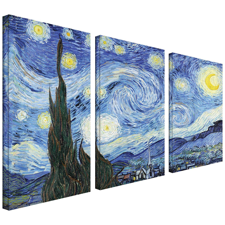 custom canvas printing for
