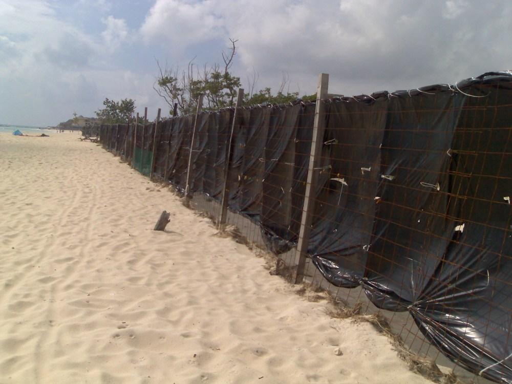 Playa del Carmen: Paraíso de destrucción (3/6)