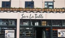 Sur La Table got its start here