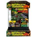 Naturalistic Terrarium Crested Gecko Kit Zoo Med Laboratories Inc