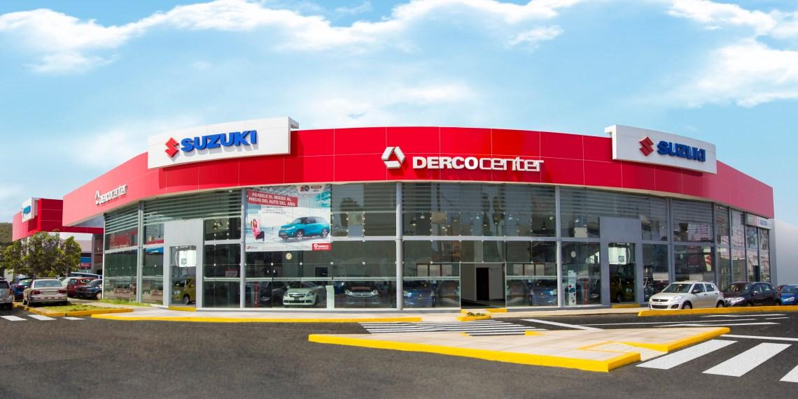 Derco Rep. de Panamá