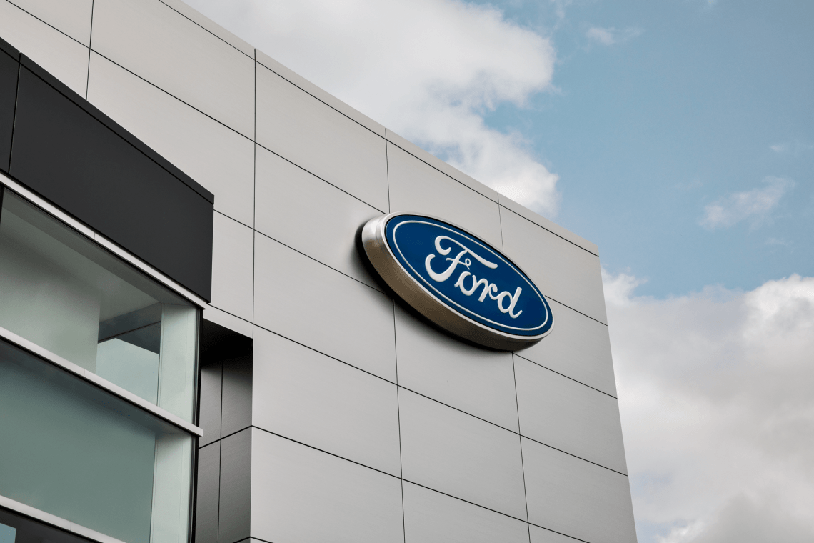 Ford - Ranking Forbes