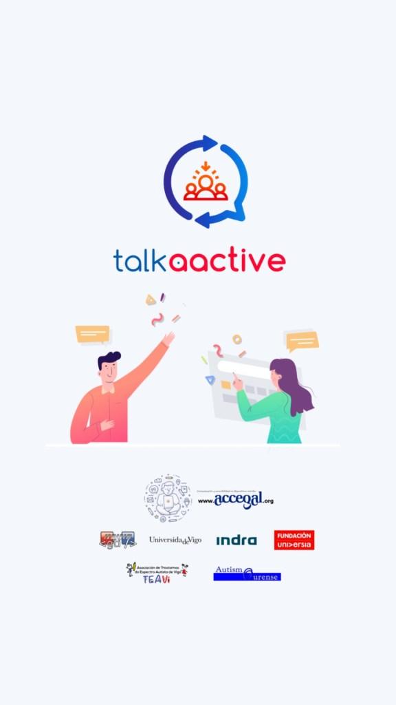 TalkActive