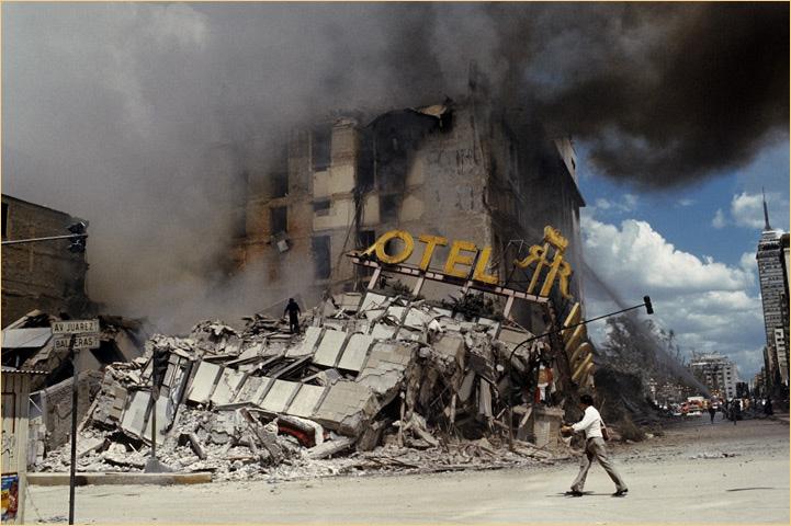 el hotel regis