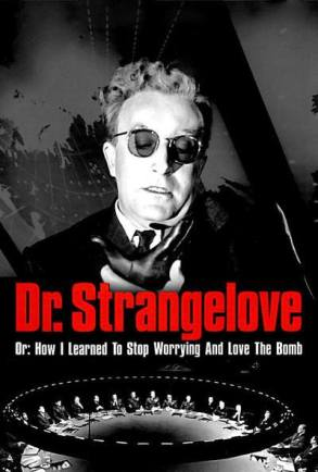 dr strangelover