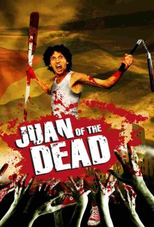 Juan of the dead pelicula zombies