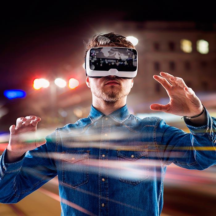 avido cortometraje realidad virtual