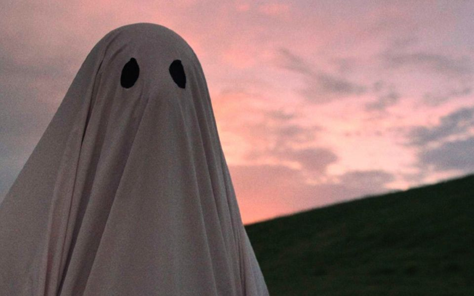 a ghots story