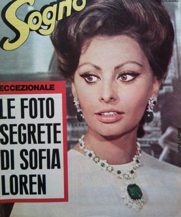 sophia loren novela grafica e1537468743420