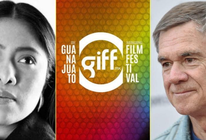 festival de cine de guanajuato 2019