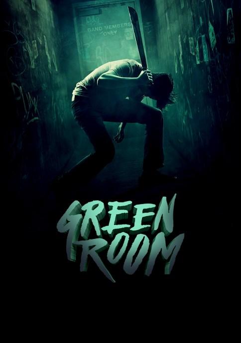 green room pelicula