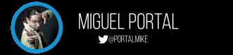 miguel portal