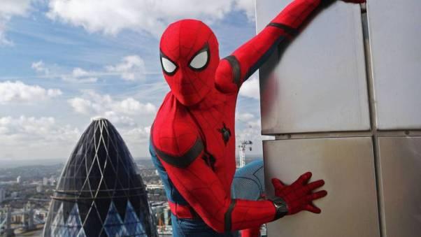 spider man lejos de casa 1