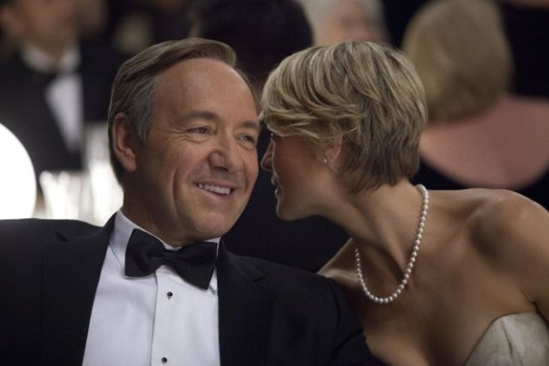 house of cards serie