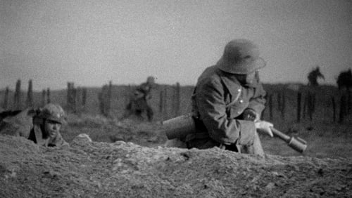 westfront 1918 pelicula