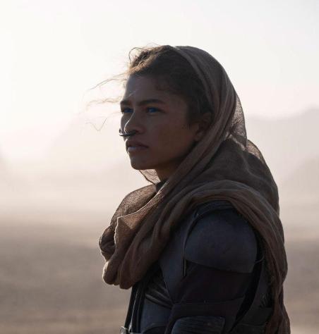 Dune | Denis Villeneuve, 2021