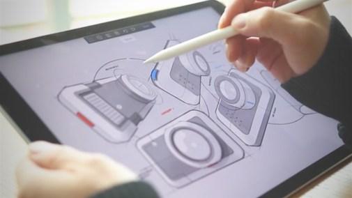 autodesk sketchbook 1