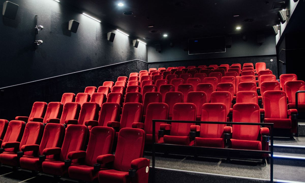 cines en ciudad de