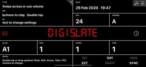 digislate