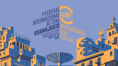 festival internacional cine guanajuato 2020